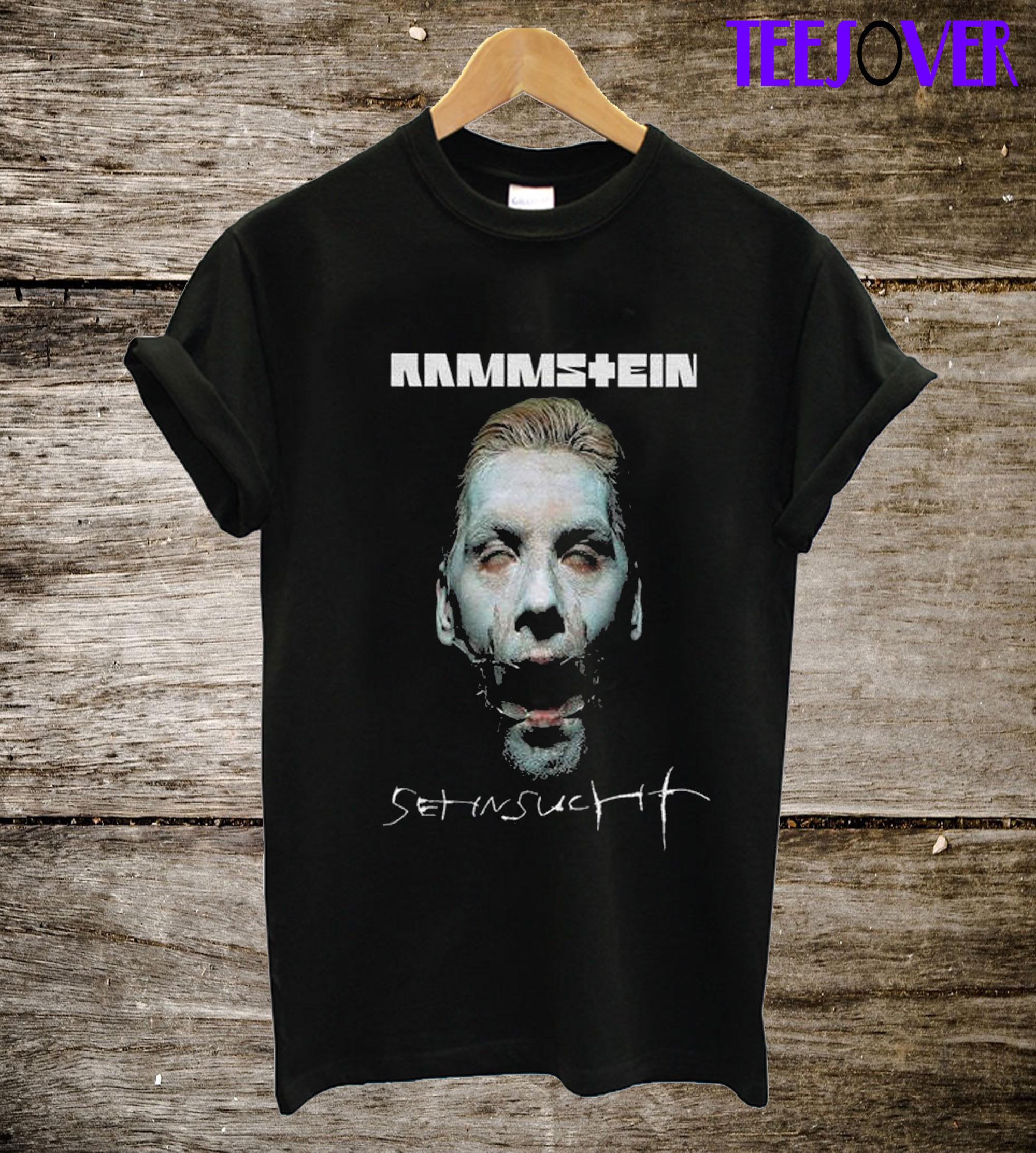 Rammstein T-Shirt