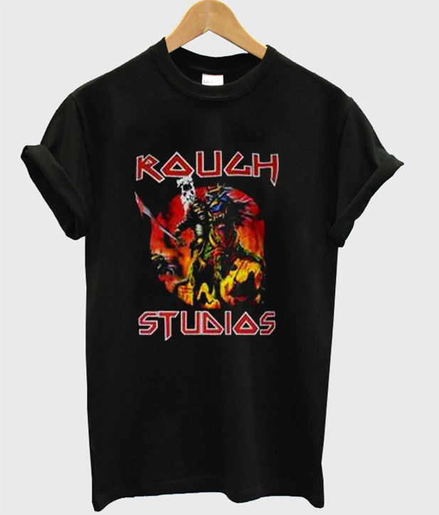 Rough Studios T-Shirt