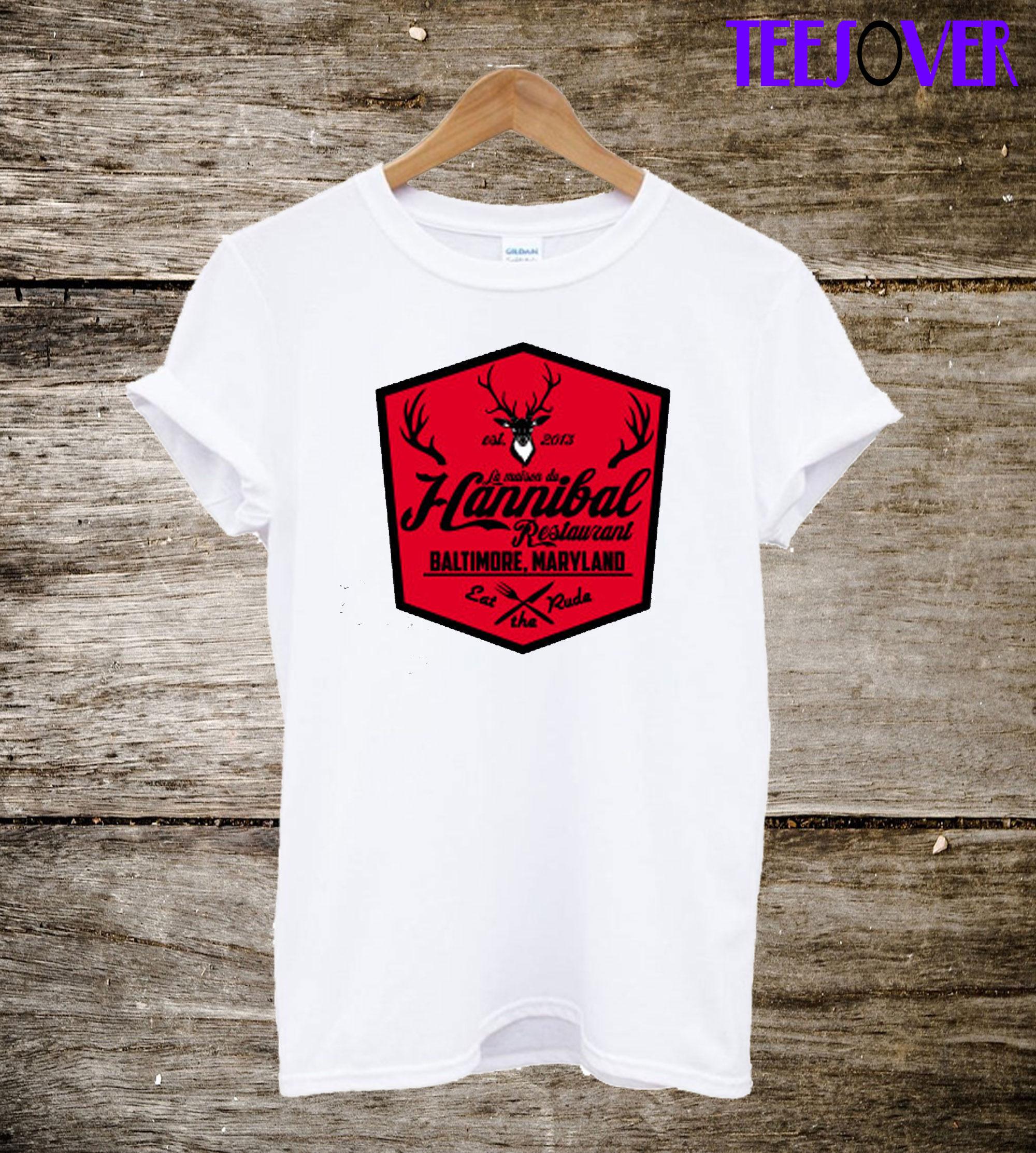 La Maison Du T-Shirt