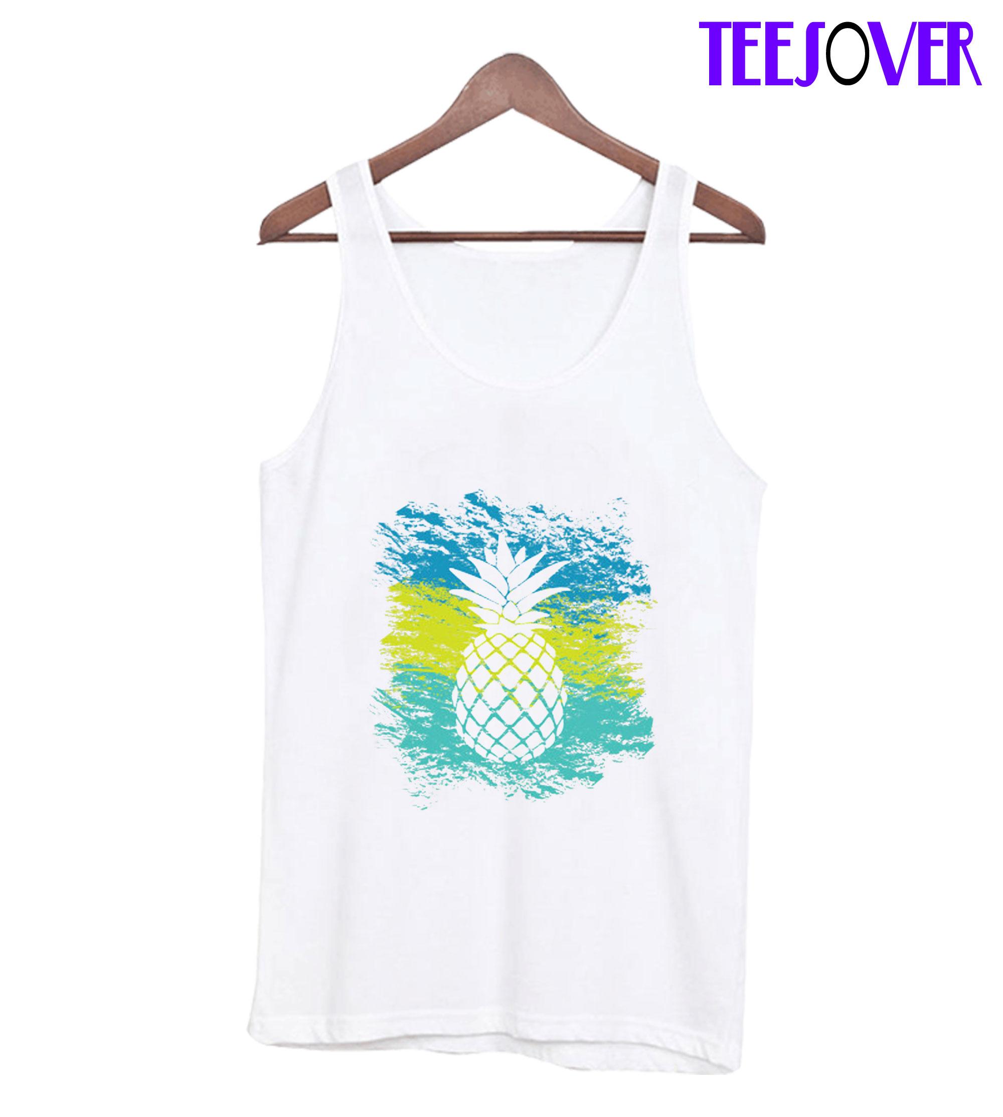Fruit Tantop