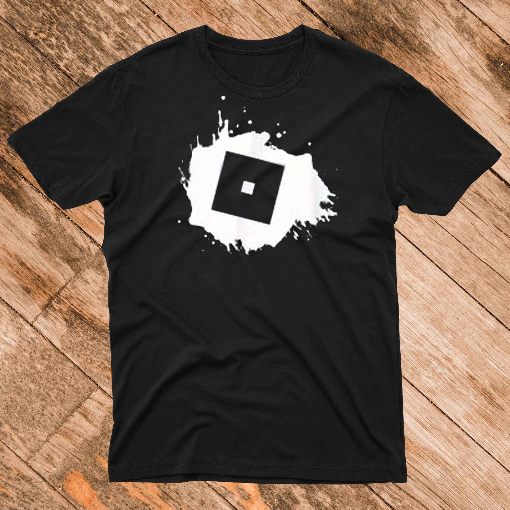 Amazing Good Quality And Trusted Roblox T Shirt