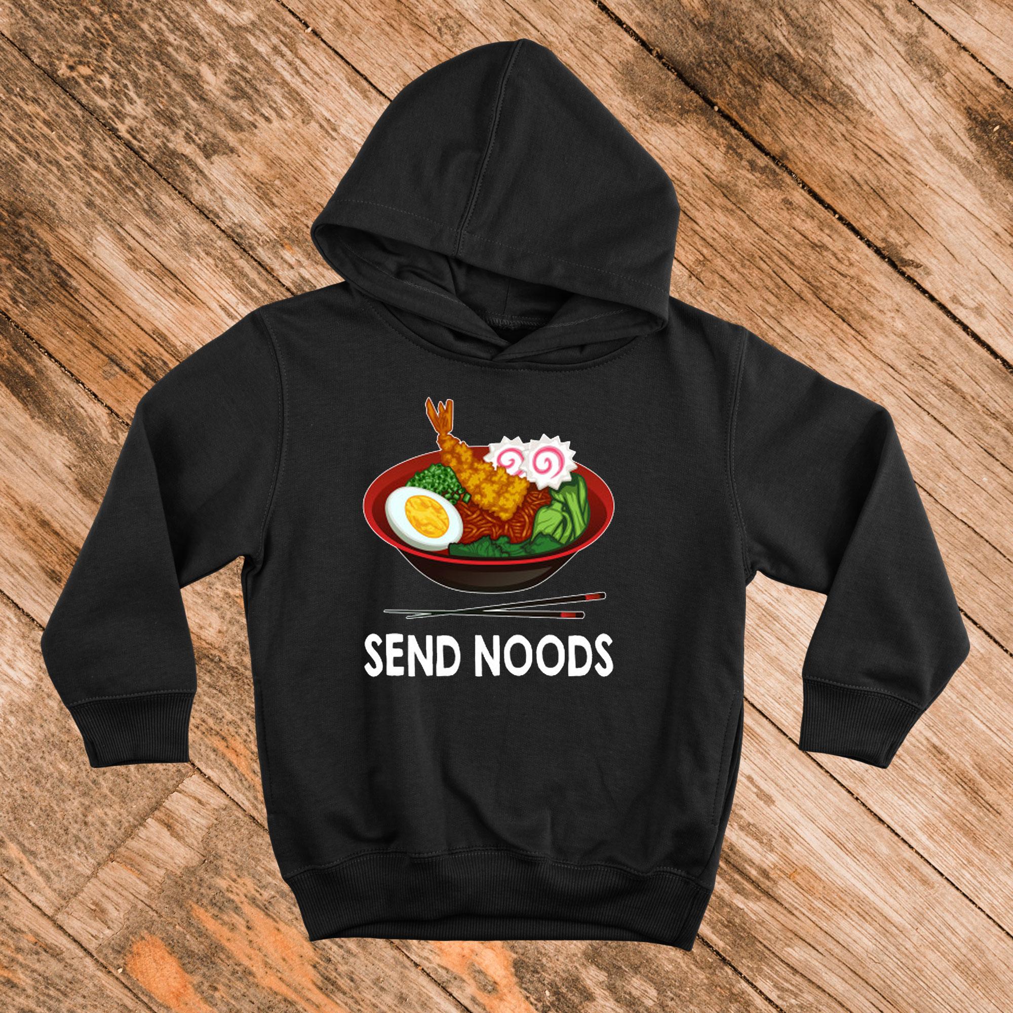 Send Noods Hoodie