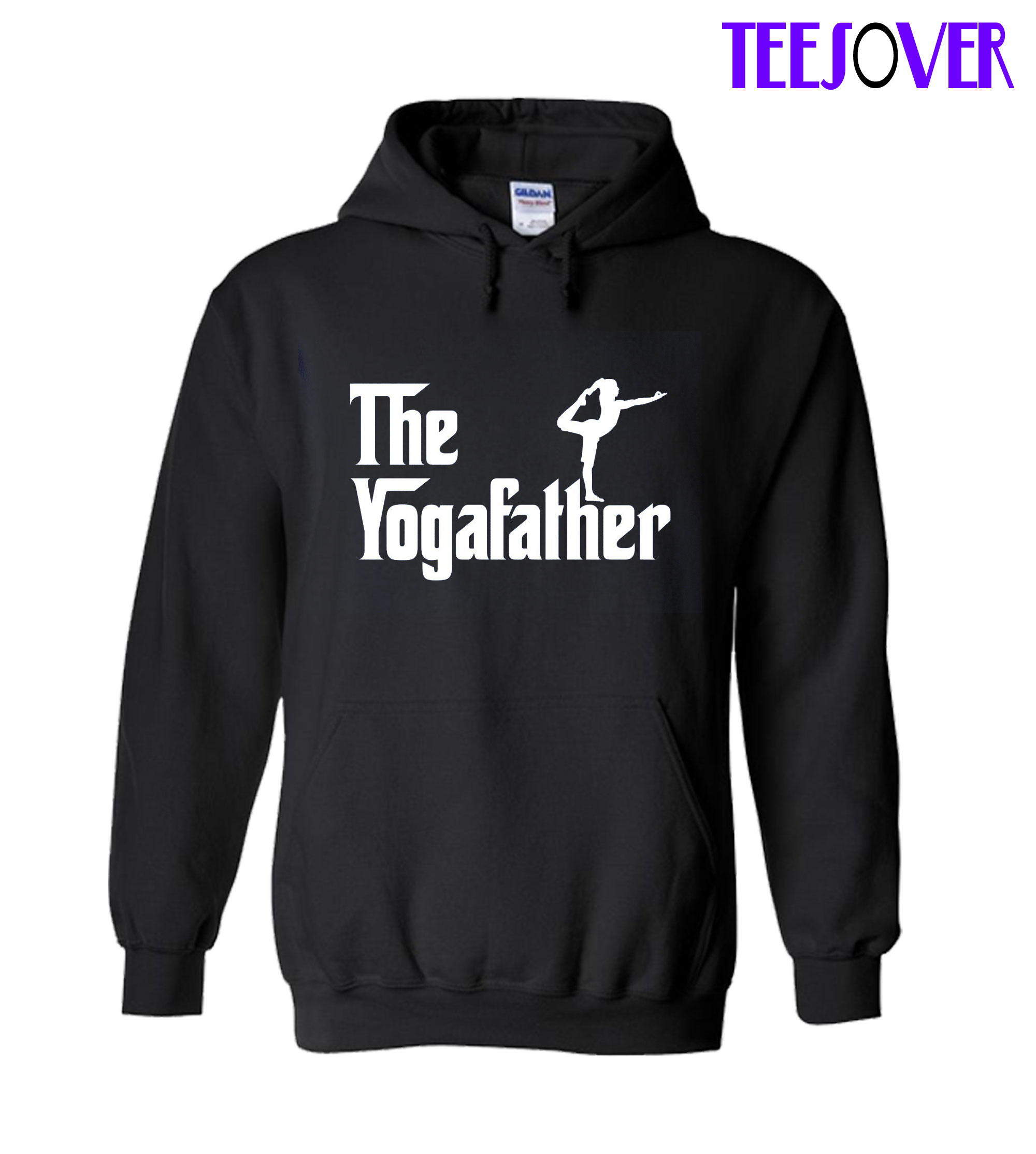 The Yogafather Hoodie