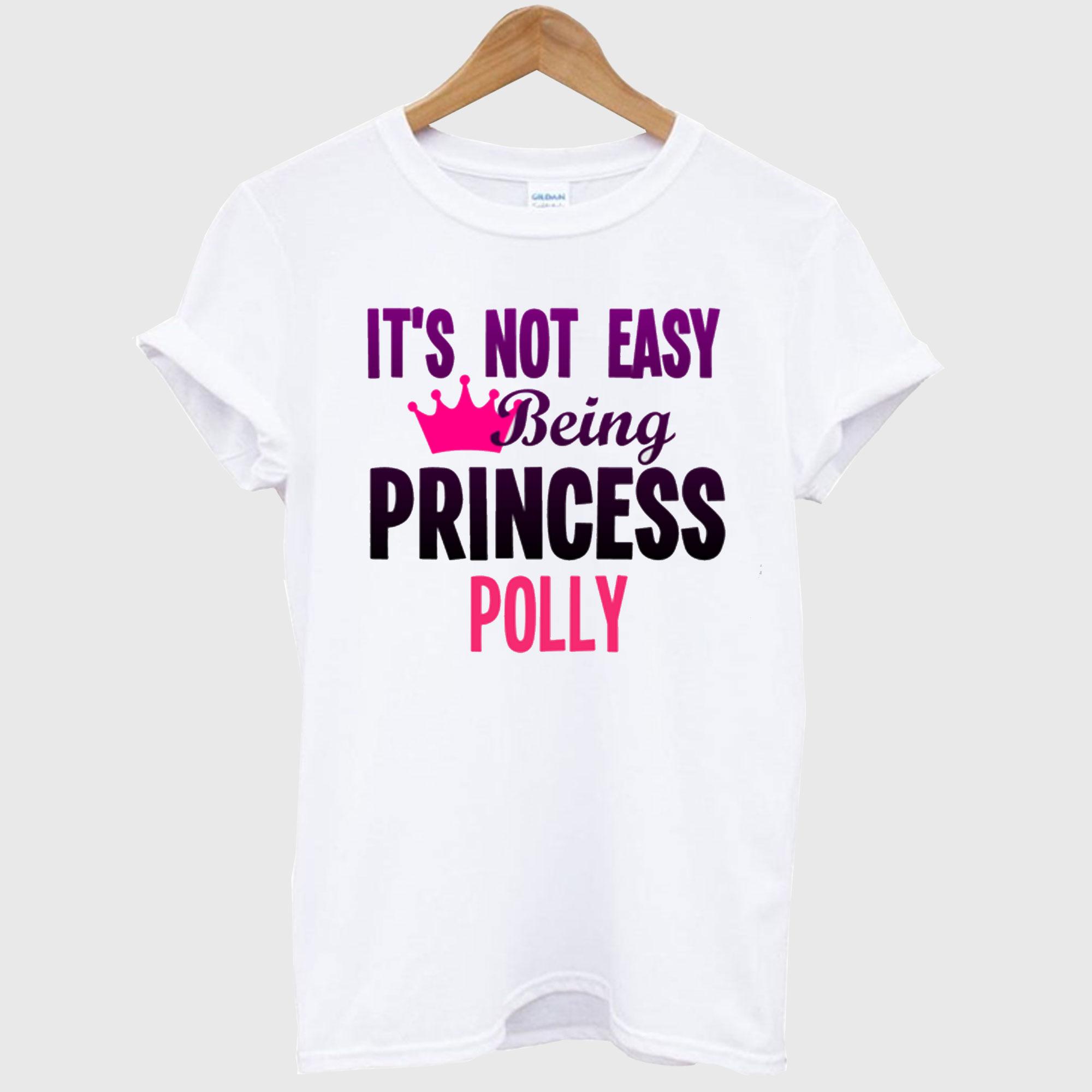 Princess Polly T Shirt