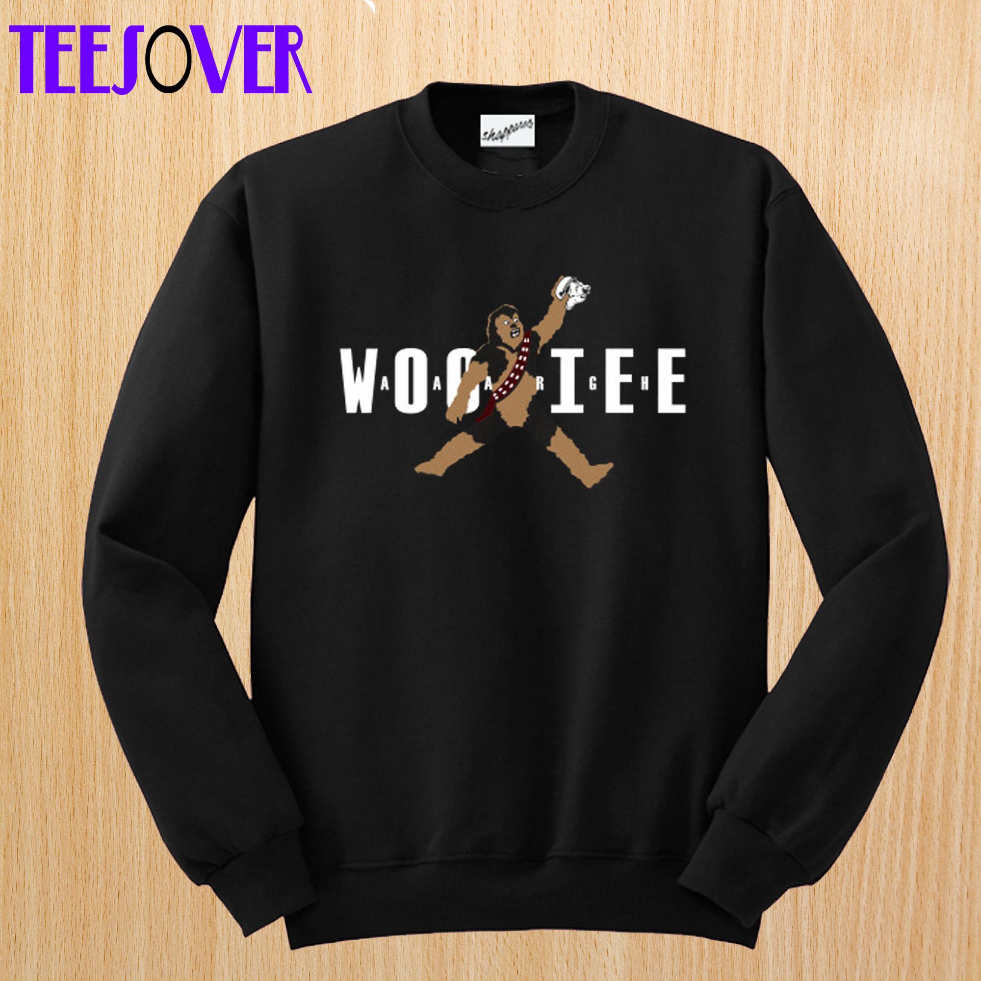 Aaargh Sweatshirt