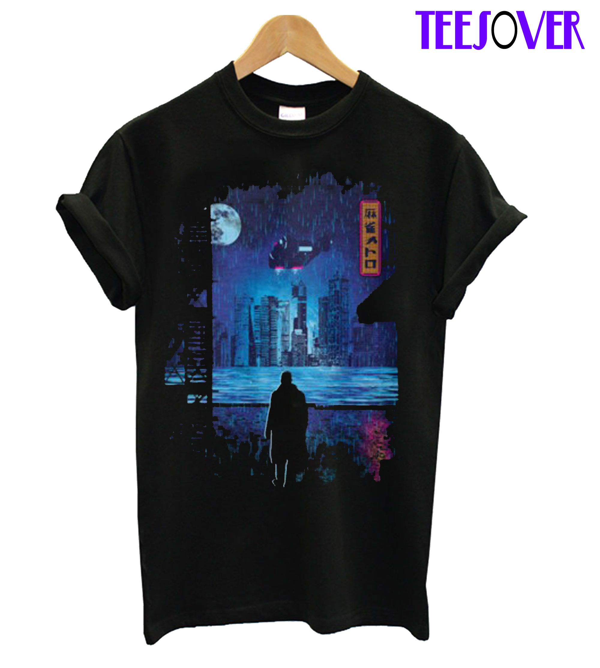 Dystopian World T-Shirt