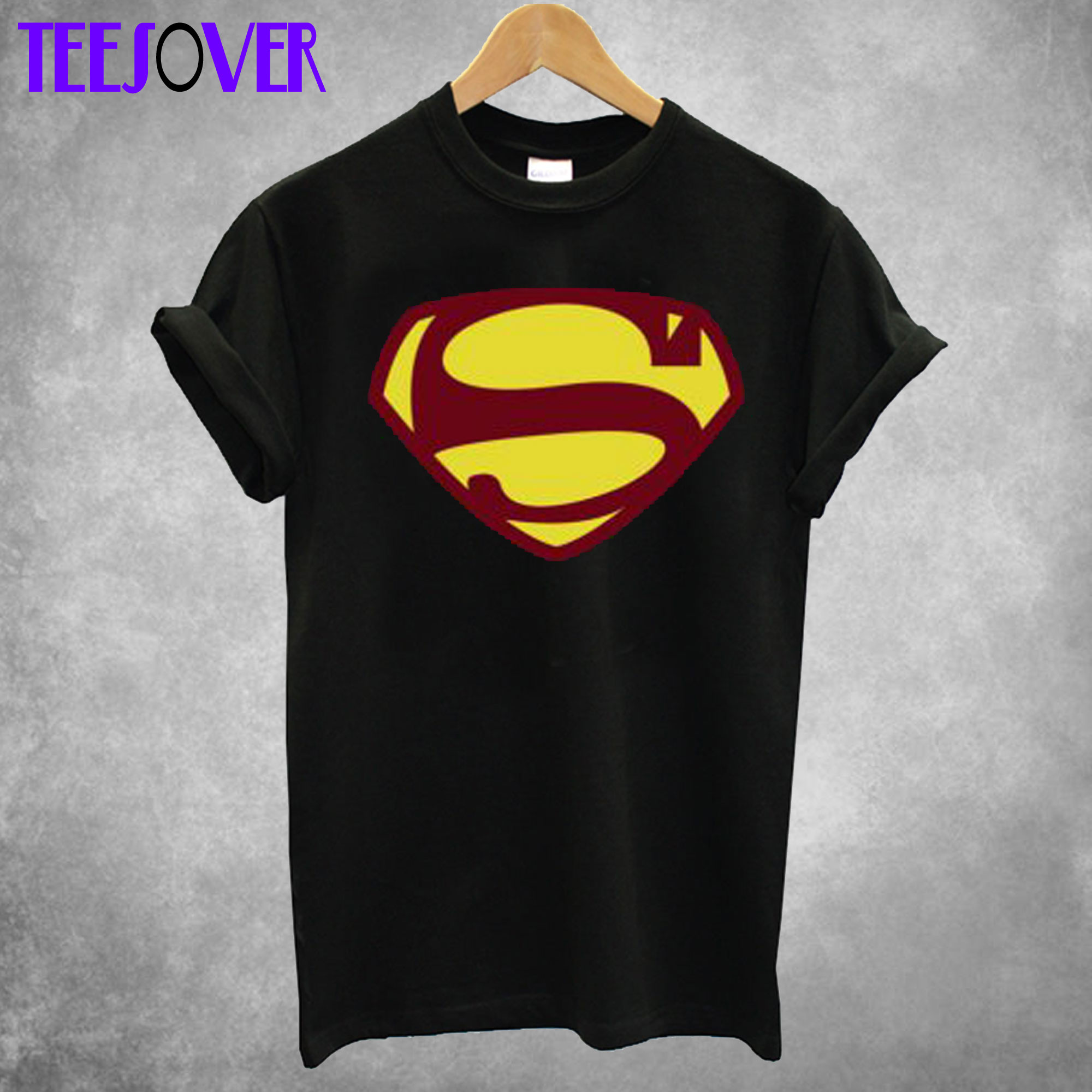 (S) George Reeves SUPERMAN T-Shirt