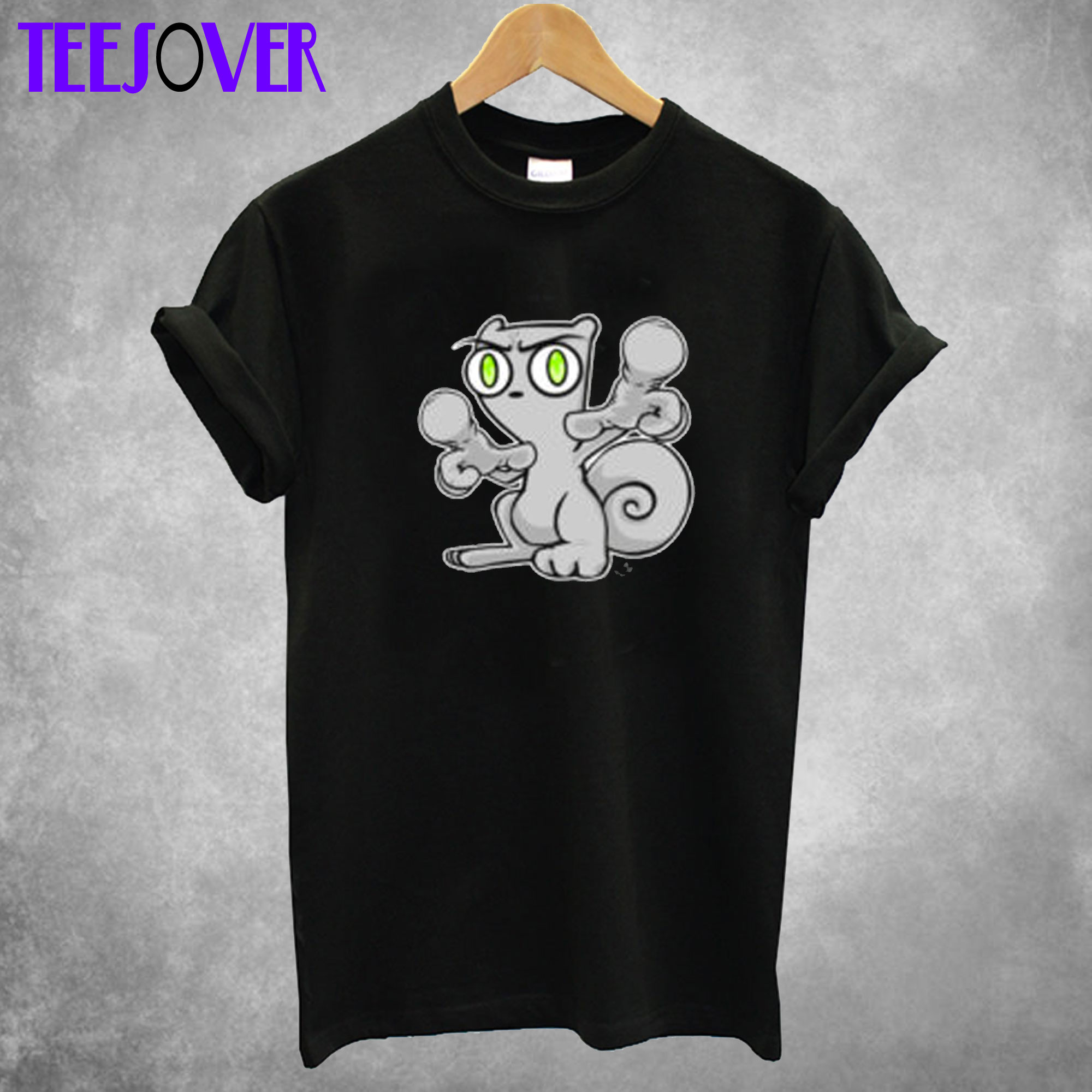 You Cats Look T Shirt