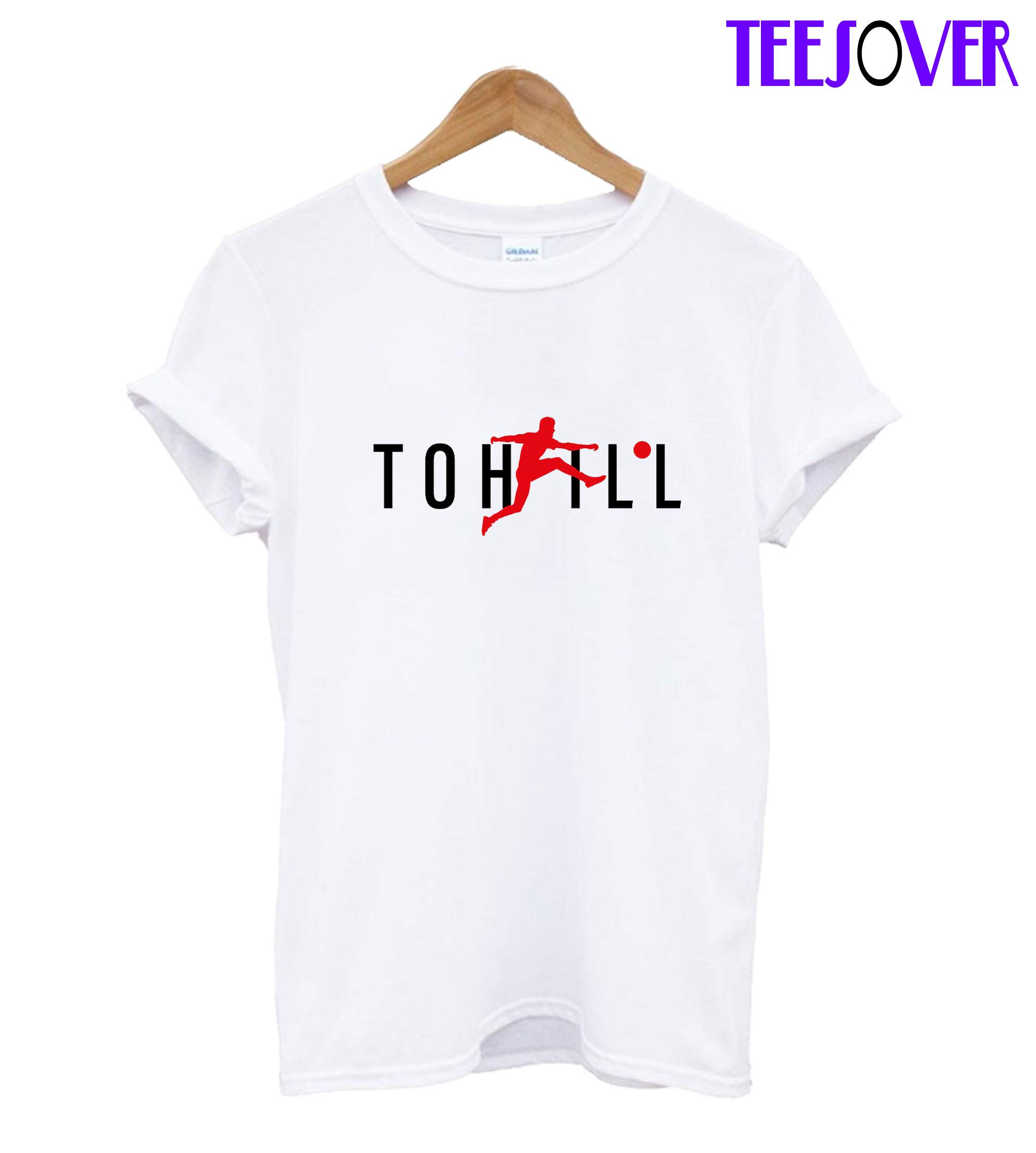 Tohill Legend T-Shirt