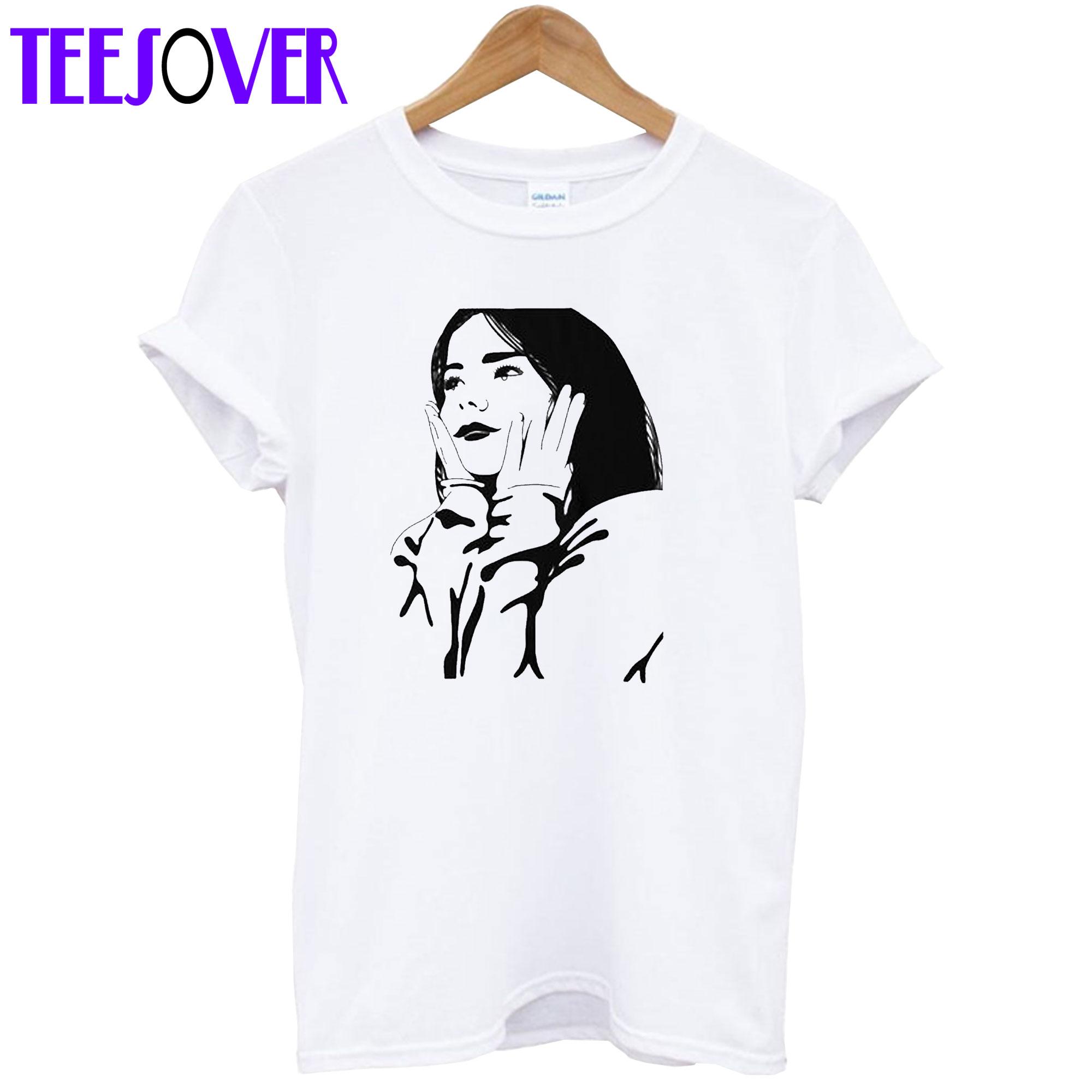 'Björk ' Premium T-Shirt