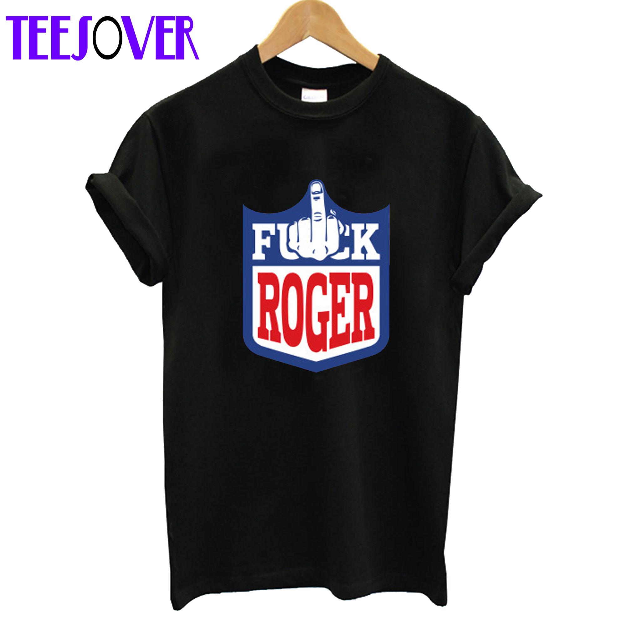 Roger Goodell T Shirt
