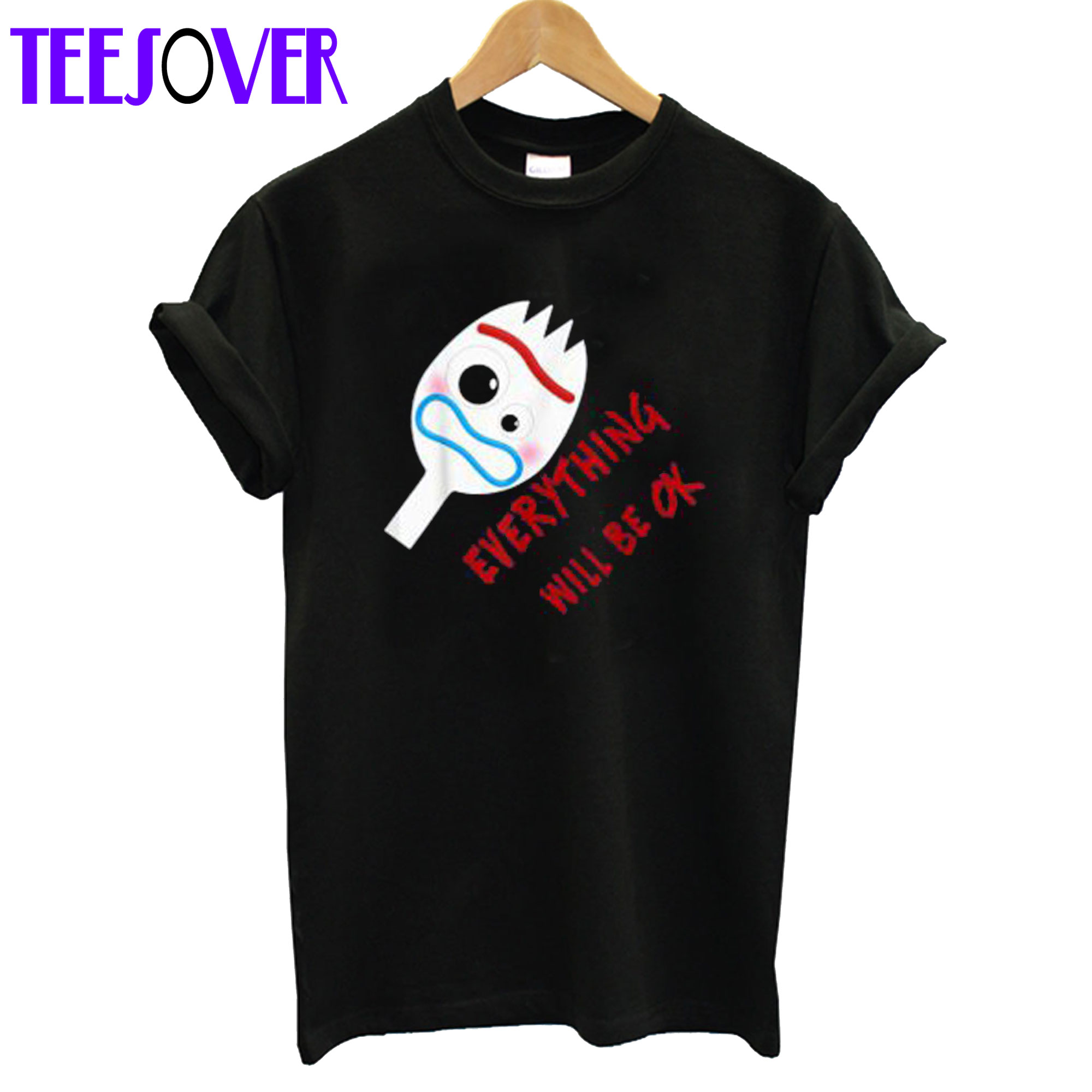 Forky T-Shirt