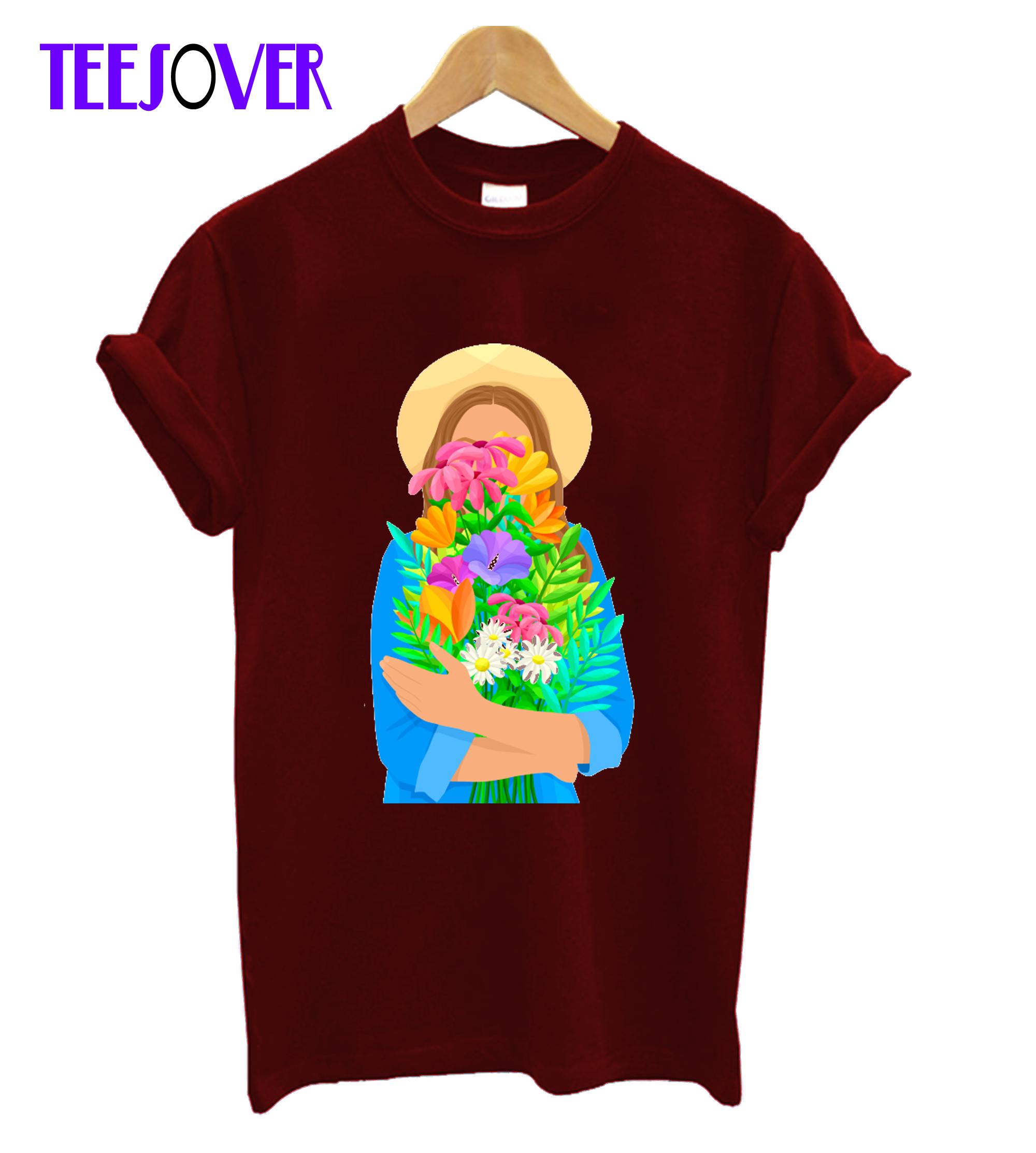 Bouquet flowers T-Shirt