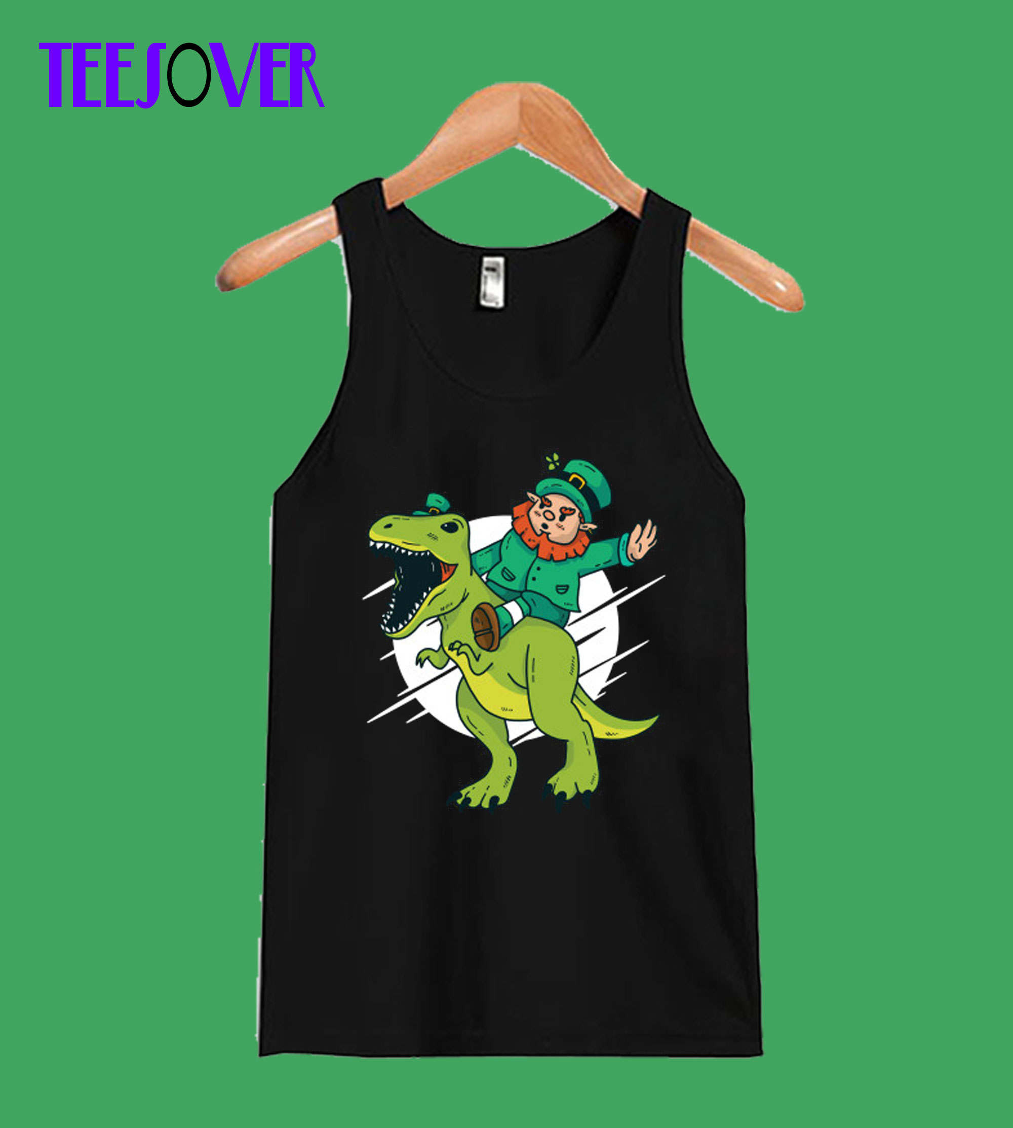 Boys-Kids-Men-Tanktop