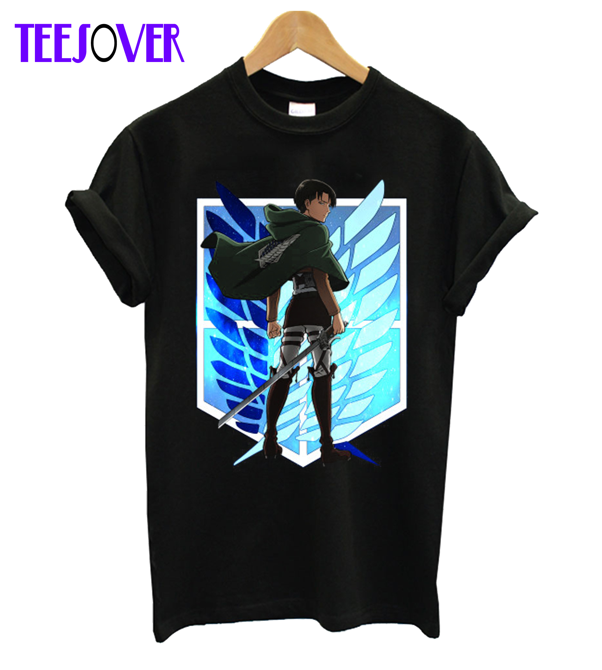 Levi Ackerman T-Shirt