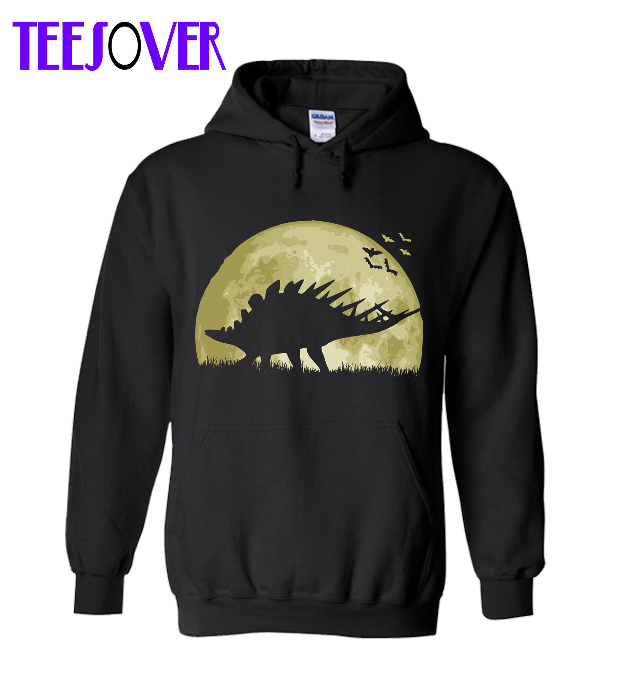 Stegosaurus Hoodie
